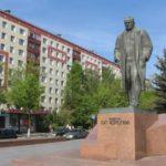 Королёв — город имени С. П. Королёва