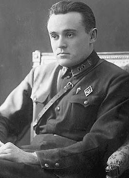 Королев Сергей Павлович. Начало космоса