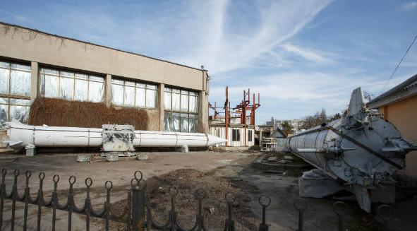 Музей космонавтики на родине С.П. Королева