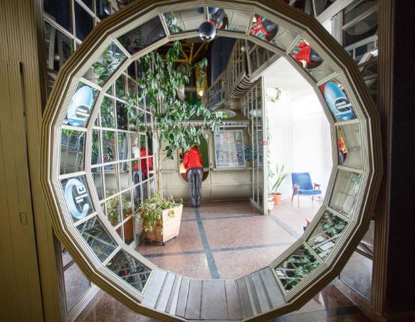 Музей космонавтики на родине Королева