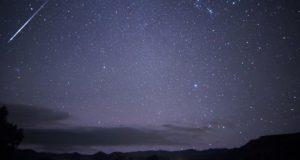 Как правильно наблюдать за метеорным потоком Ориониды