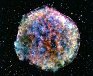 Астероид Апофис упадёт на Землю